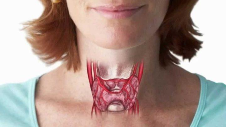 атипическая фолликулярная аденома щитовидной железы