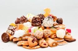 Кондитерские изделия - запрещенный продукт при диабете