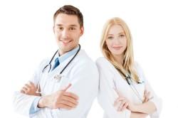 Консультация врача при хроническом гастродуодените