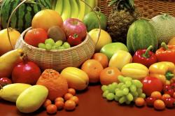Польза фруктов при диабете