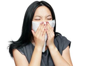 Проведение лечения вазомоторного ринита у взрослых