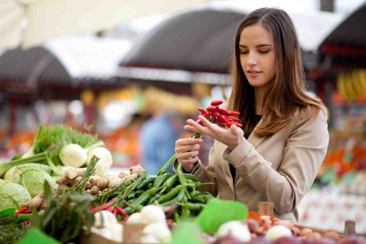 какие продукты полезны для щитовидной железы