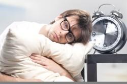 Бессонница по причине симптомов несахарного диабета