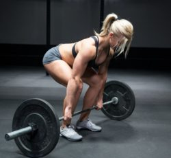 Тяжёлая атлетика и силовые тренировки