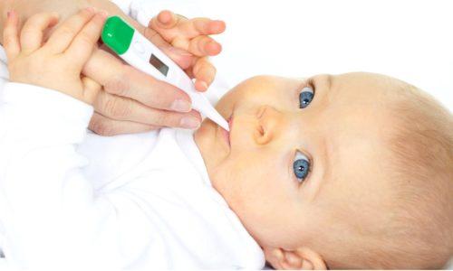 Если у ребенка в возрасте от 6 месяцев до 3 лет резко поднялась температура без видимых причин, это может быть внезапная экзантема, эта болезнь известна под разными названиями: детская розеола, псевдокраснуха или трехдневная лихорадка