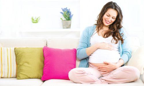 Опасностью этого вируса является то, что им может заразиться ребенок от больной матери. Часто заражение бывает внутриутробным