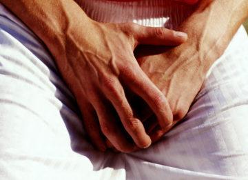 Заболевания, для которых характерен зуд в мошонке