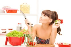 Лечение заболевания диетами