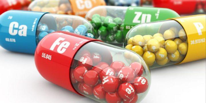 витамины для щитовидной железы