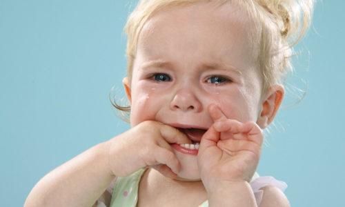 Герпесный стоматит чаще всего диагностируется у детей дошкольного возраста