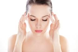 Головная боль - симптом синусита