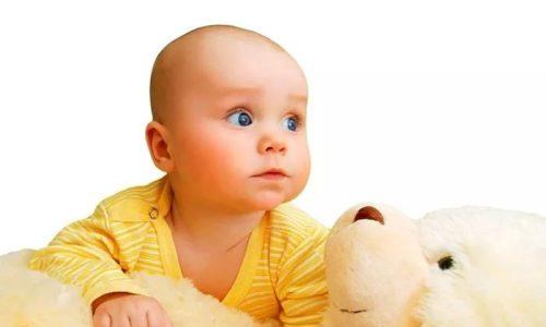 При врожденной цитомегаловирусной инфекции у детей может проявиться желтуха