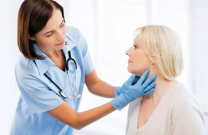 Эндокринолог кто это и что лечит