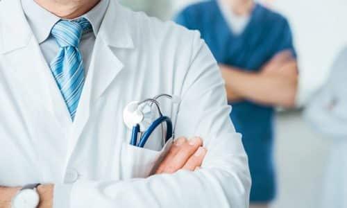 Только врач определяет точную дозировку, частоту и временной интервал использования медицинских средств