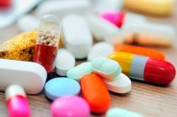 Медикаментозное лечение поноса