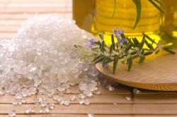 Польза морской соли для промывания носа