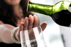 Отказ от алкоголя при лечении желудка и двенадцатиперстной кишки