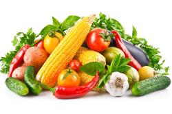 Польза овощей при диабете