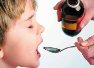 Зиртек: средство от аллергии для детей