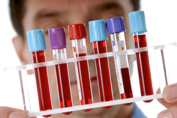 проблемы со щитовидкой анализ крови