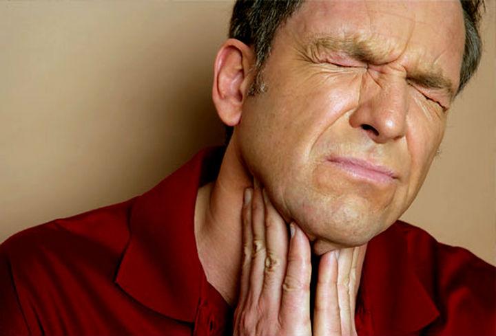 как проявляются проблемы с щитовидной железой