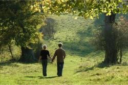 Польза прогулки на свежем воздухе при диабете