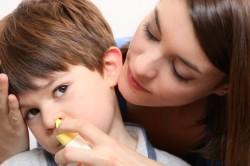 Польза промывания носа при синусите