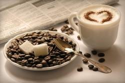 Запрет кофе при хроническом гастродуодените