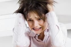 Стресс - причина язвы двенадцатиперстной кишки
