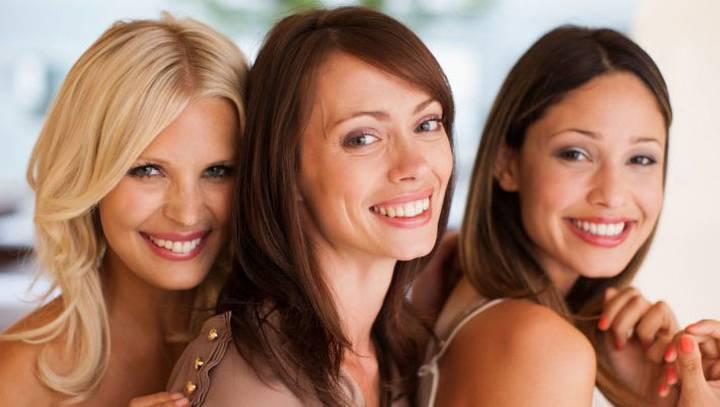 Тестостерон в норме у женщин