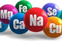 Сохранение всех необходимых витаминов в питании