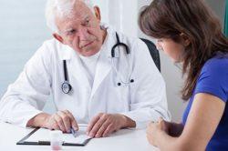 Консультация ЛОР-врача при появлении зеленых соплей